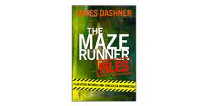 Book review the maze runner series 2